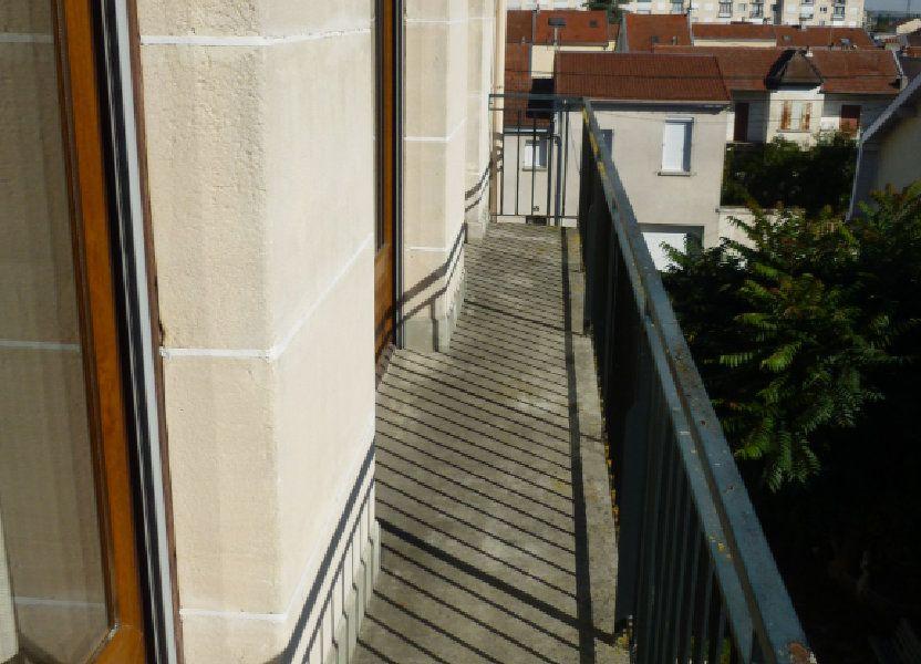 Appartement à louer 48.79m2 à Reims