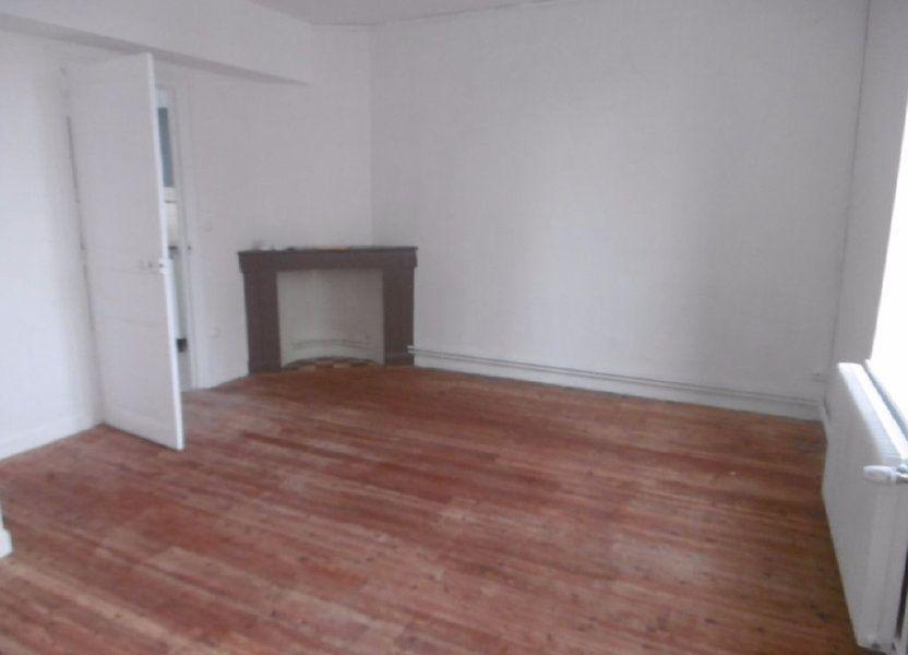 Appartement à louer 80.54m2 à Reims