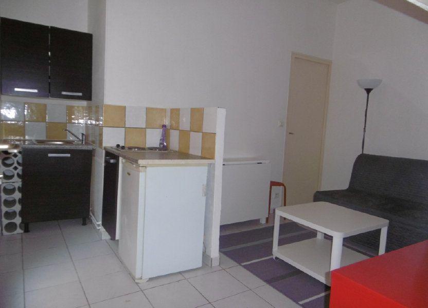 Appartement à louer 14.54m2 à Reims