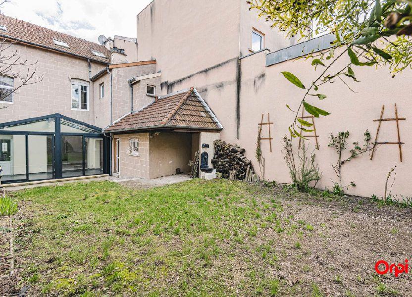 Maison à louer 187.72m2 à Reims