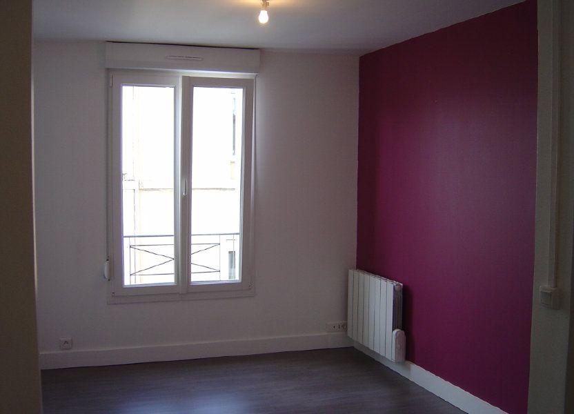 Appartement à louer 30.39m2 à Reims