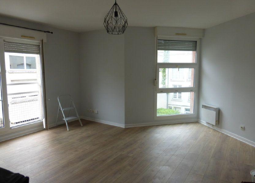 Appartement à louer 36m2 à Reims