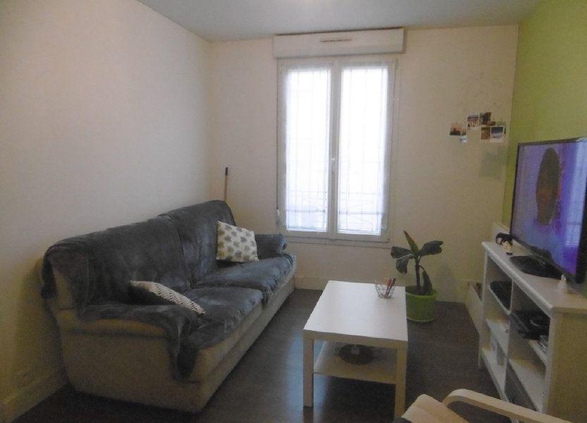 Appartement à louer 31.93m2 à Reims