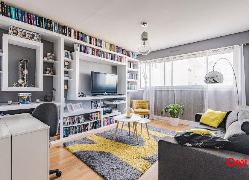 Appartement à vendre 54.04m2 à Reims