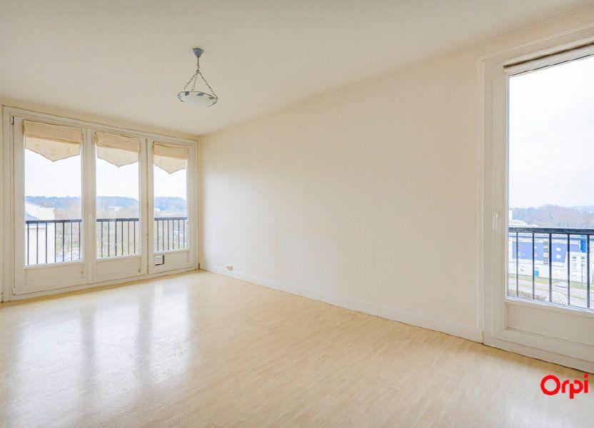 Appartement à vendre 58.08m2 à Reims