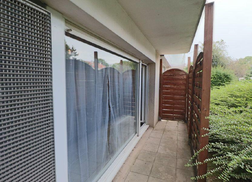 Appartement à vendre 21.34m2 à Reims