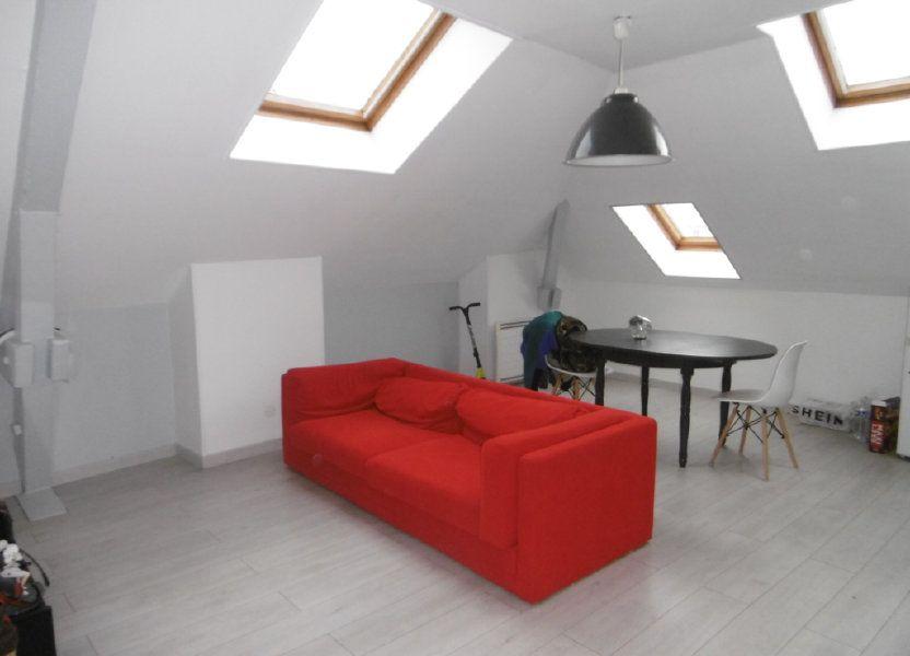 Appartement à louer 31.87m2 à Reims