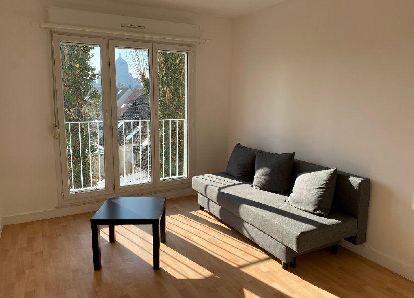Appartement à louer 44.65m2 à Reims
