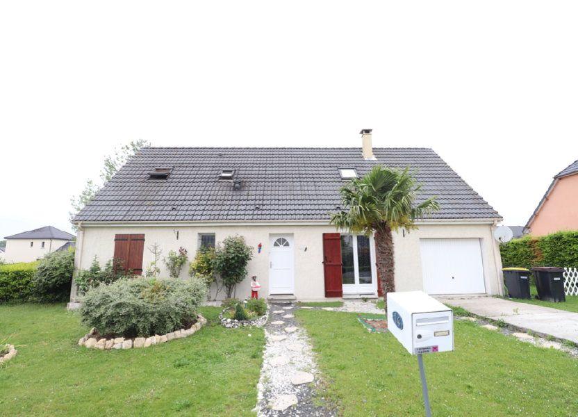 Maison à vendre 125.48m2 à Neuflize