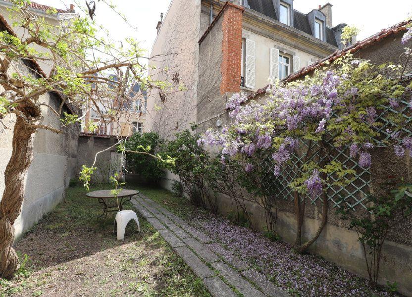Appartement à vendre 61.68m2 à Reims