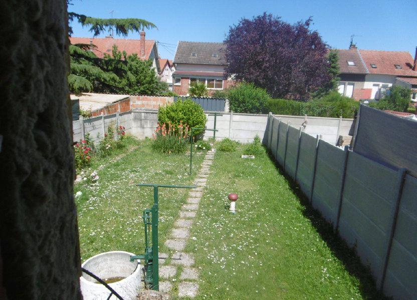 Maison à vendre 81m2 à Reims