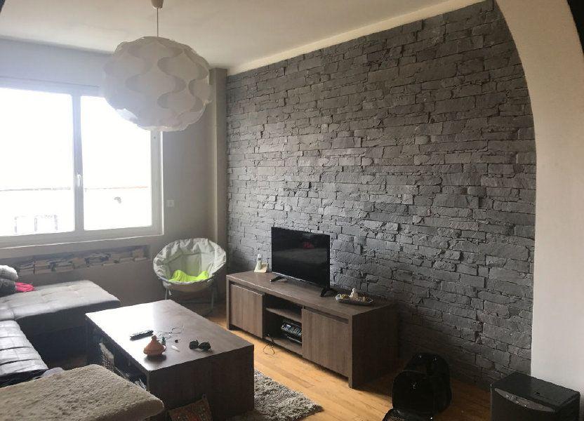 Appartement à vendre 97.52m2 à Saint-Paul-lès-Dax