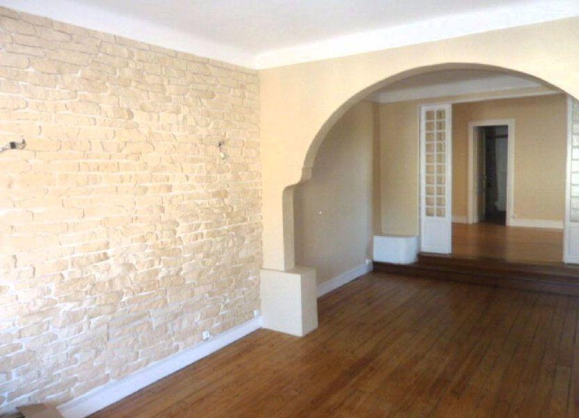 Appartement à vendre 99.33m2 à Saint-Paul-lès-Dax
