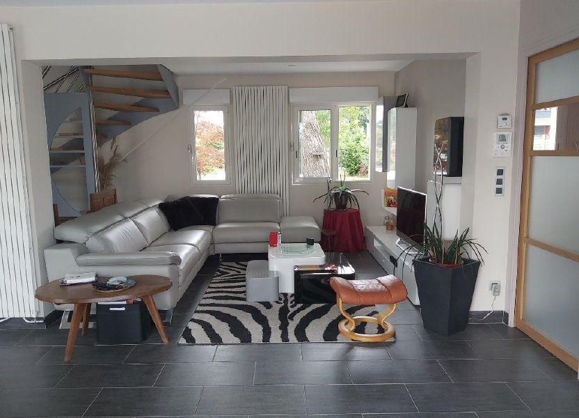 Maison à vendre 130m2 à Saint-Paul-lès-Dax