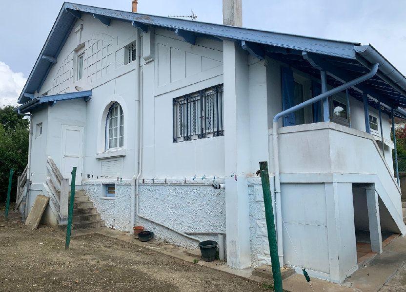 Maison à vendre 133m2 à Saint-Paul-lès-Dax