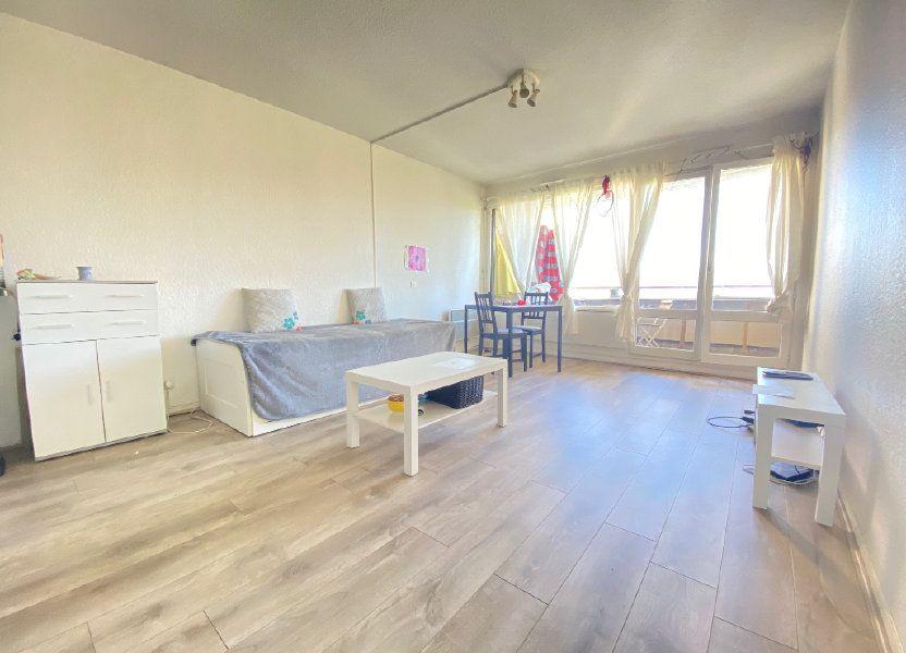 Appartement à vendre 33m2 à Dax