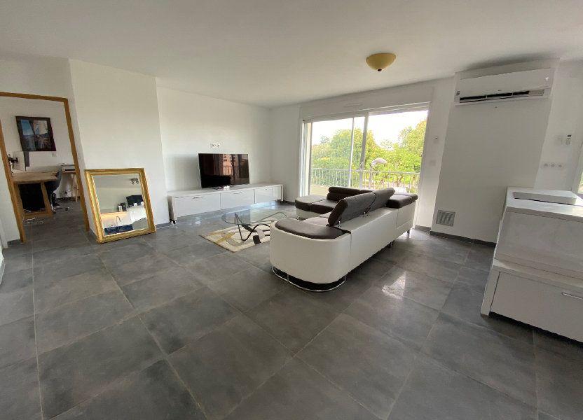 Appartement à vendre 84m2 à Dax