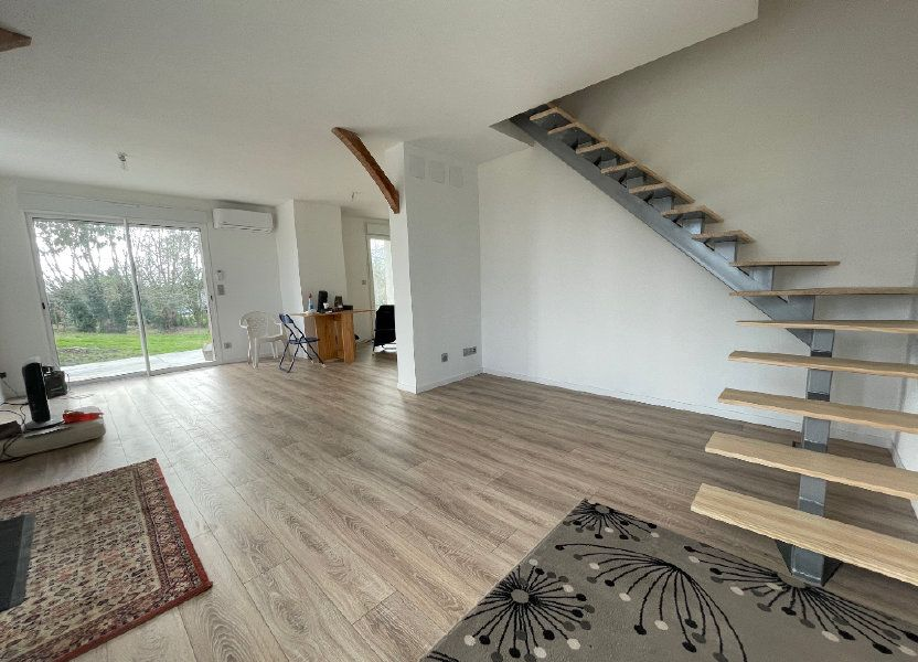 Maison à vendre 106m2 à Dax