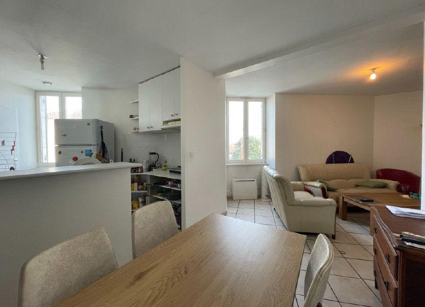 Appartement à vendre 60m2 à Dax
