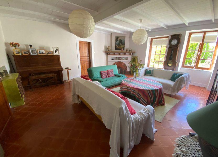 Maison à vendre 430m2 à Mimbaste