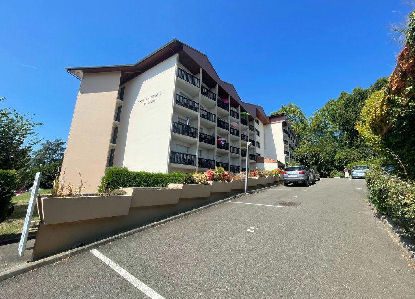 Appartement à vendre 24m2 à Dax