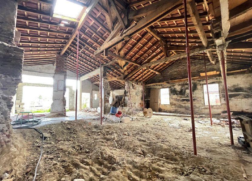 Maison à vendre 116m2 à Saugnac-et-Cambran