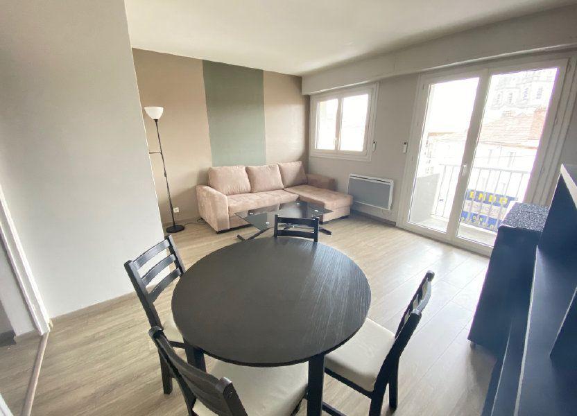 Appartement à vendre 44m2 à Dax