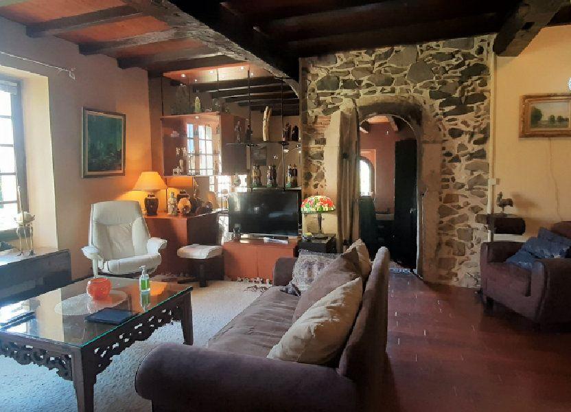 Maison à vendre 237.51m2 à Saugnac-et-Cambran