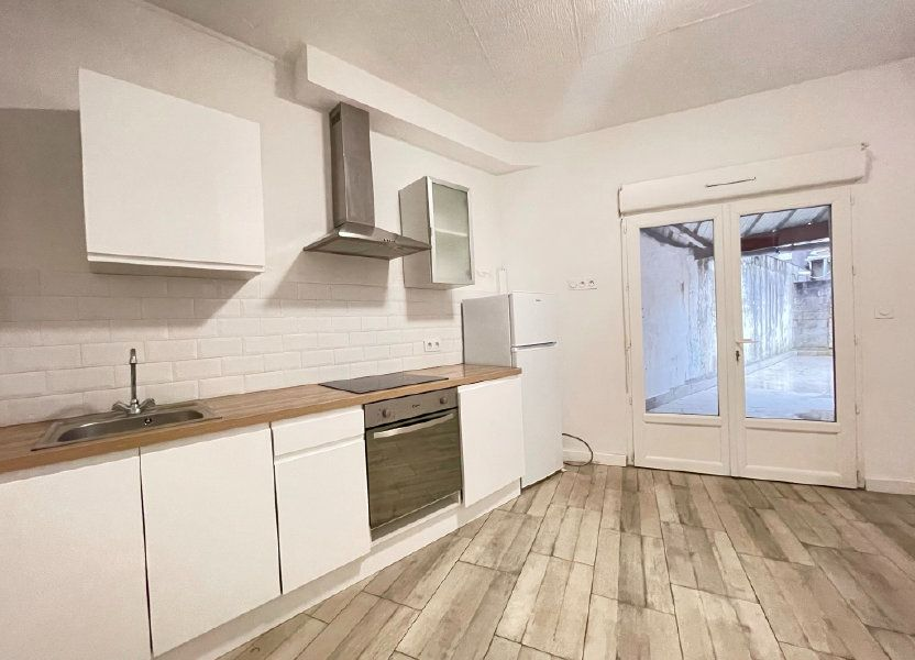Appartement à vendre 41.9m2 à Dax
