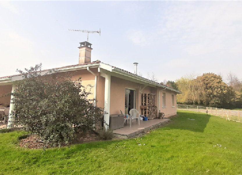 Maison à vendre 97m2 à Narrosse