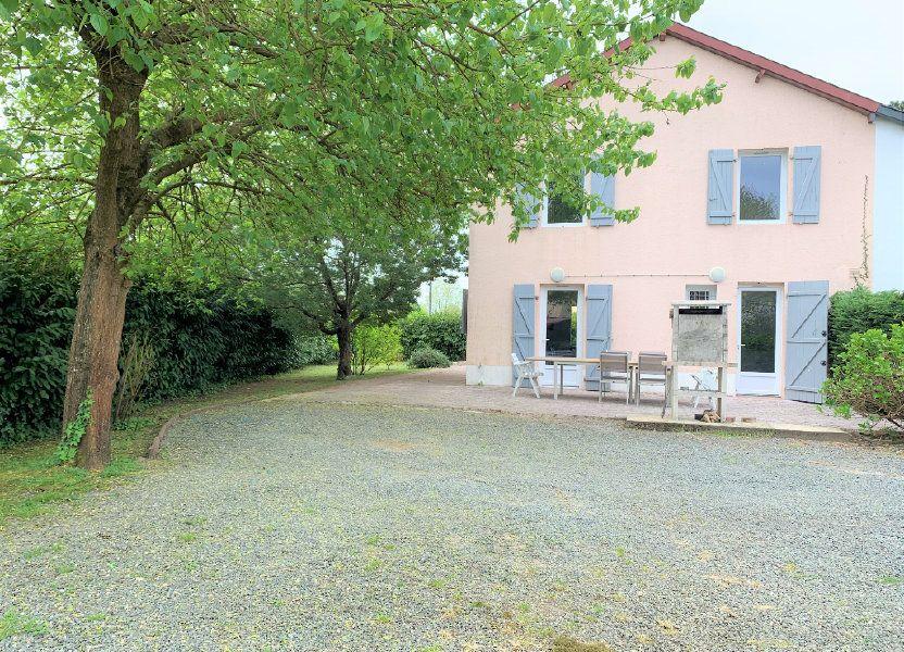 Maison à vendre 105m2 à Dax