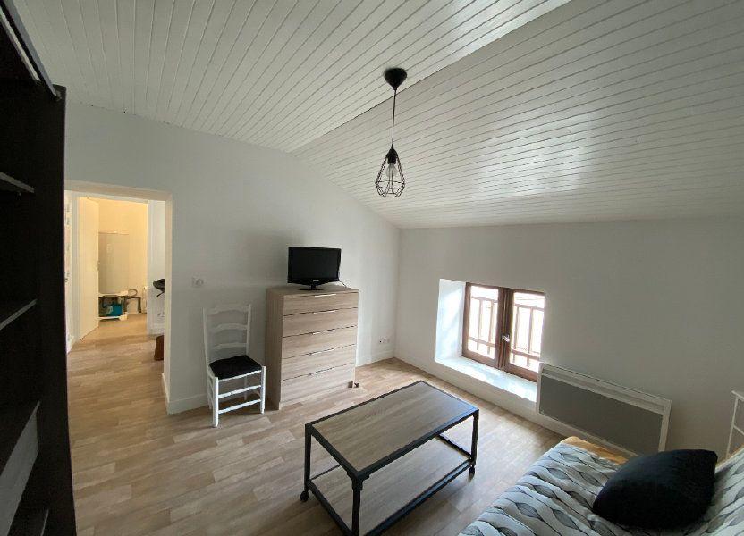 Appartement à vendre 21.86m2 à Dax