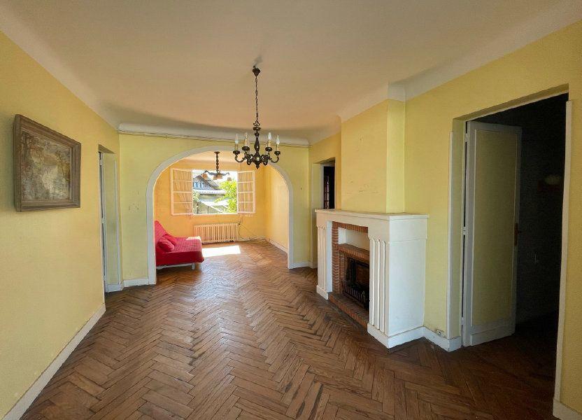 Maison à vendre 96m2 à Dax
