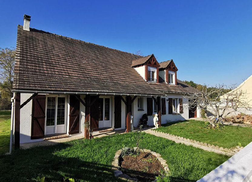 Maison à vendre 149m2 à Saint-Pierre-lès-Nemours