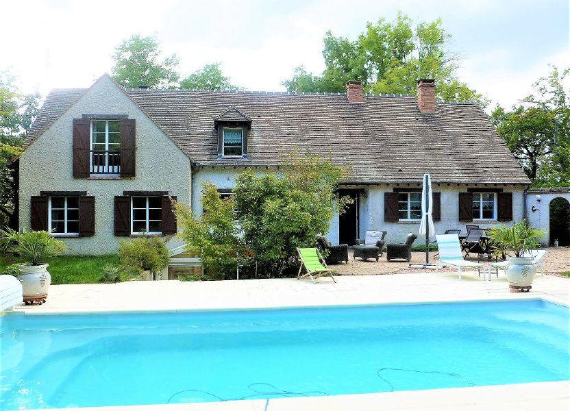 Maison à vendre 255m2 à Nemours