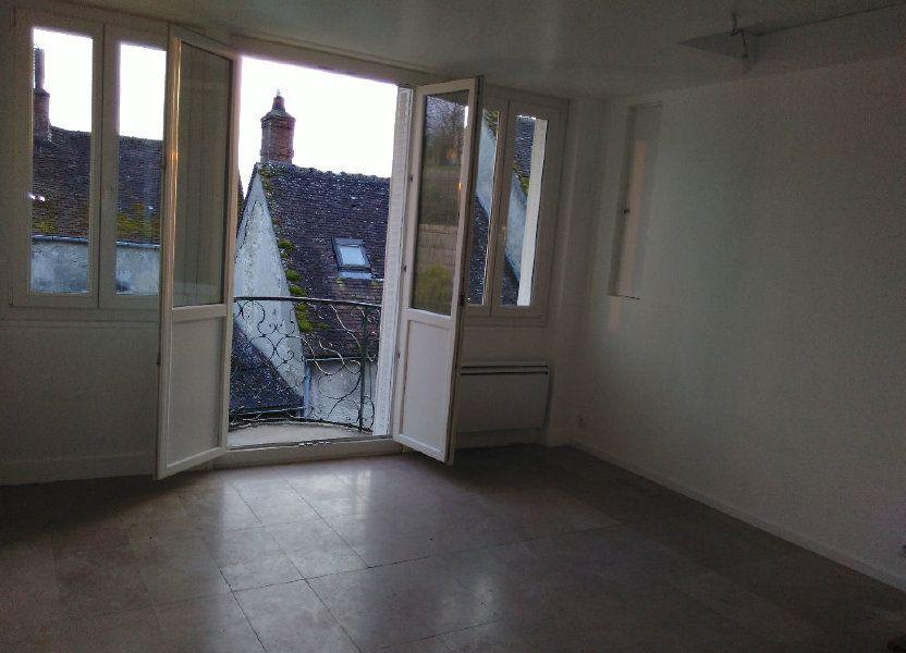 Appartement à louer 42.15m2 à Montigny-sur-Loing