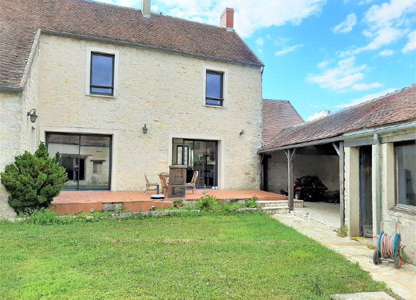 Maison à vendre 185m2 à Chevrainvilliers