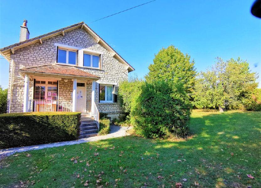 Maison à vendre 245m2 à Nemours