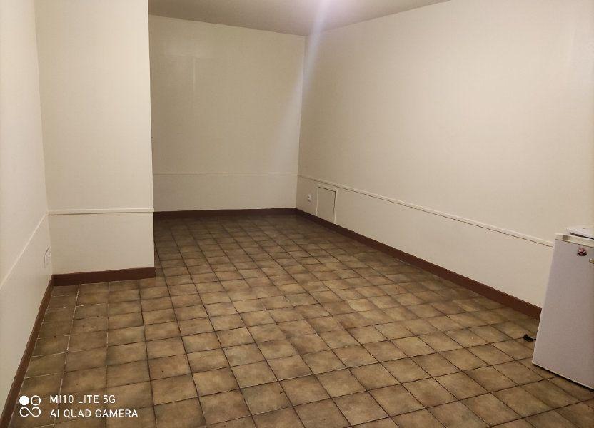 Appartement à louer 22.25m2 à Souppes-sur-Loing