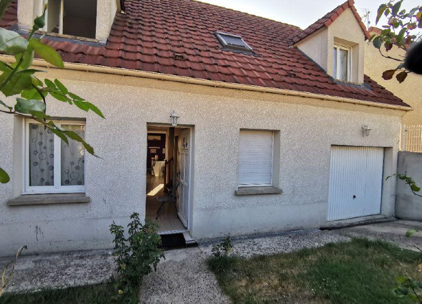Maison à vendre 101m2 à Souppes-sur-Loing
