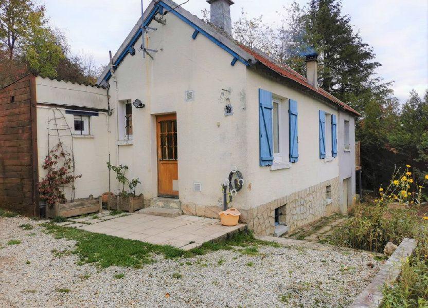 Maison à vendre 92m2 à Dordives