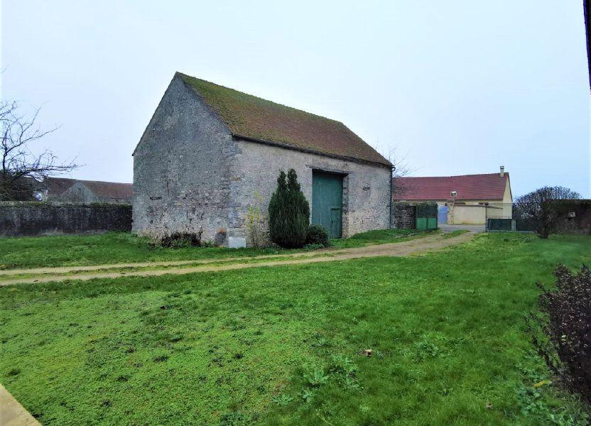 Maison à vendre 95m2 à Saint-Pierre-lès-Nemours
