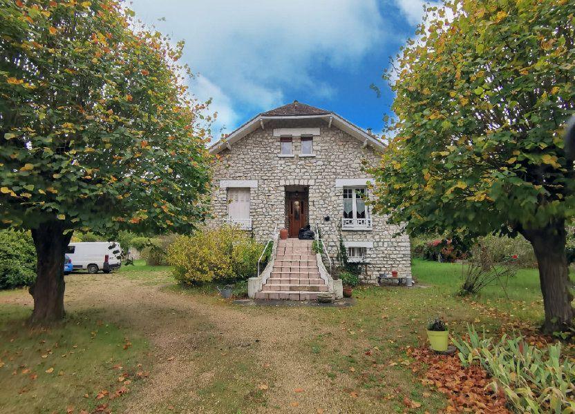 Maison à vendre 125m2 à Saint-Pierre-lès-Nemours