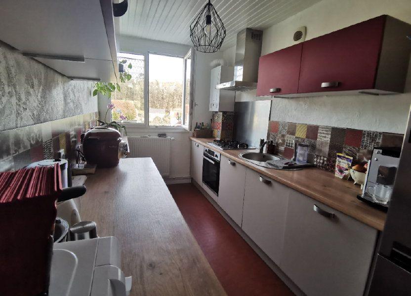 Appartement à vendre 91.37m2 à Nemours