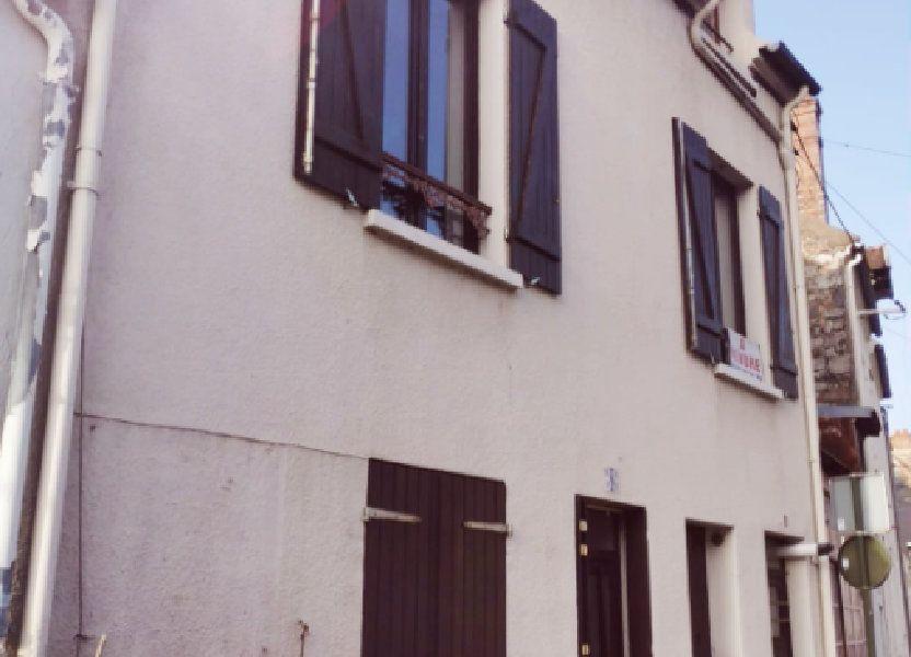 Maison à vendre 80m2 à Nemours
