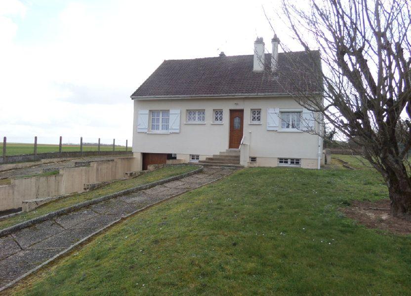 Maison à vendre 88m2 à Saint-Pierre-lès-Nemours