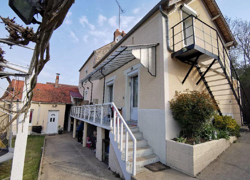 Maison à vendre 120m2 à Nemours