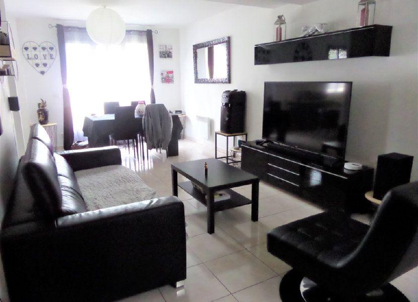 Maison à vendre 87m2 à Saint-Pierre-lès-Nemours