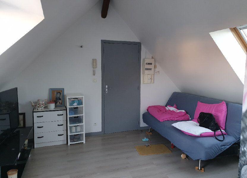 Appartement à louer 16.55m2 à Nemours