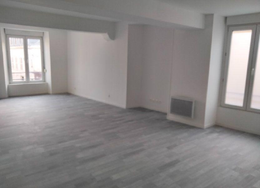 Appartement à louer 90.32m2 à Puiseaux